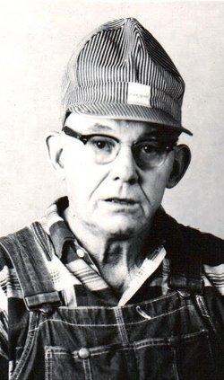 James Winfrey Cooper
