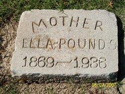 Ella Pounds