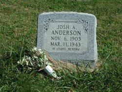 Josh A. Anderson
