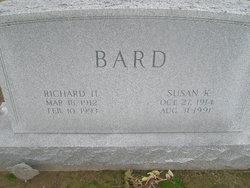 Susan Friday <i>Kendig</i> Bard