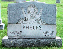 Lillian D. Phelps
