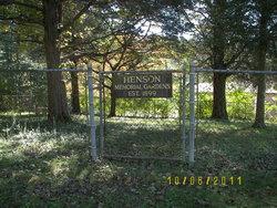 Henson Memorial Gardens