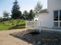 Egolf Cemetery
