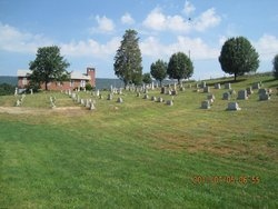 Lawver's United Methodist Cemetery