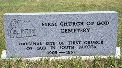 First Church of God Cemetery