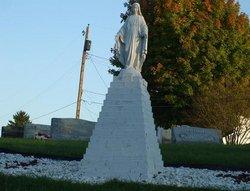 Barnesville Catholic Cemetery