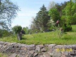 Lower Saddler Cemetery