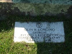 Olin R Longino