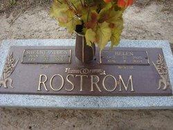 Shelby Allen Rostrom