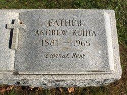 Andrew Kuhta