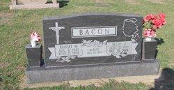 Robert W. Bill Bacon