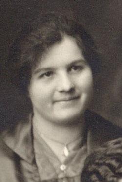 Lucy Mae Kunz Hansen