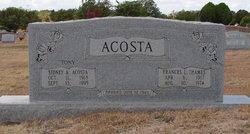 Francis L Acosta
