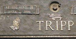 Arthur Alvis Tripp, Jr