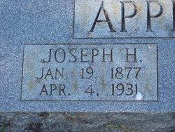 Joseph Henry Appling