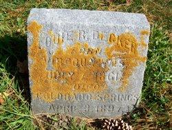 Louis Randolph Decker