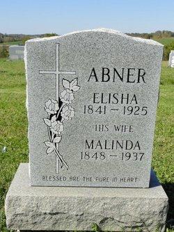 Elisha Abner