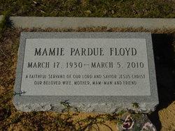 Mamie <i>Pardue</i> Floyd