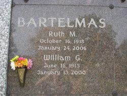 Ruth Mae <i>Grover</i> Bartelmas