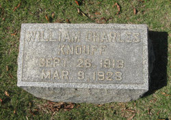 William Charles Knouff