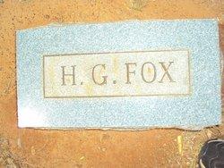 Henry Gordon Fox
