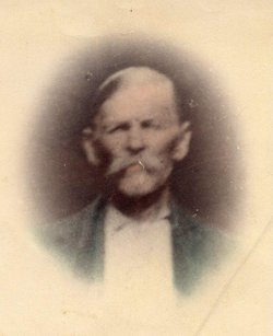 Henry Holliday James