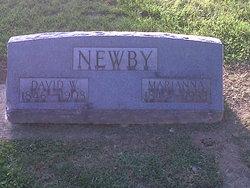 David White Newby