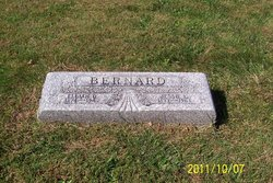 Elijah Quincy Bernard