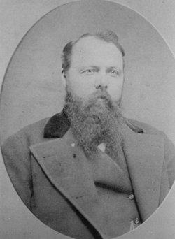 Edward Brush Souther