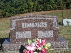 Henry Edgar Hoskins
