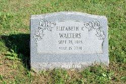 Elizabeth Clare Betty Walters