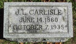 John L Carlisle