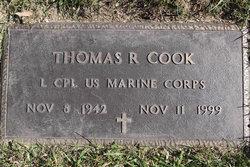 Thomas Roger Cook