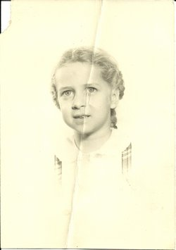 Helen Patricia <i>Meagher</i> Anderson