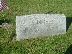 Merle G Alderman