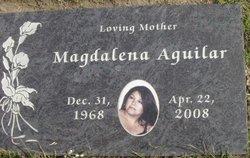 Magdalena Aguilar