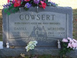 Meredith <i>Cornell</i> Cowsert