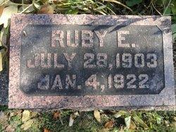 Ruby Ellen Abrams