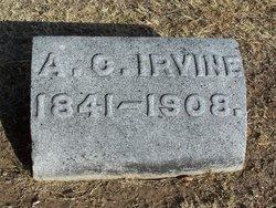 Adam C Irvine