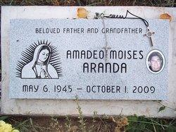 Amadeo Moises Aranda