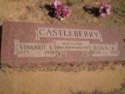 Lewis Vineyard Castleberry