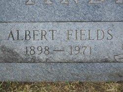 Albert Fields Tinder