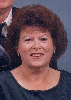Linda Ann <i>Lucas</i> Breeden