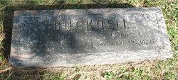 Augusta P Bucknell