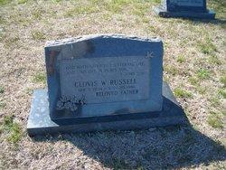 Clovis W Russell