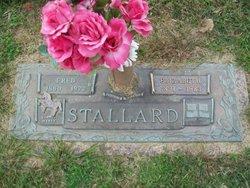 Fred Stallard