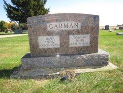 John Garman