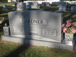 Herman H Gardner