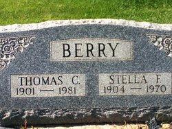 Thomas C Berry