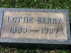 Lottie G. Berry